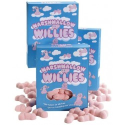 Marshmallow Willies