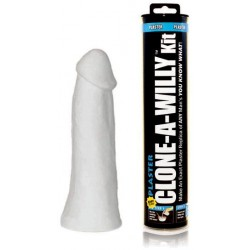Clone A Willy Plaster Kit