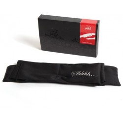 Shhh Luxury Satin Blindfold