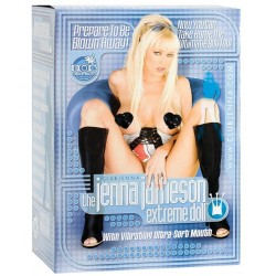 The Jenna Jameson Extreme Doll