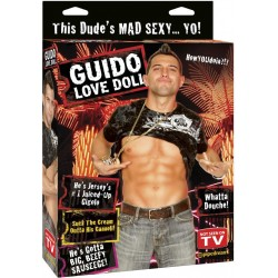 Guido Blow Up Doll